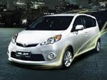Promosi Perodua Alza & Myvi