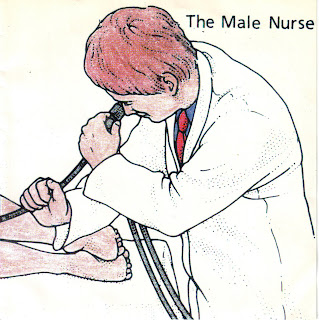 Gilded Lil / Male Nurse, The - Gilded Lil / The Male Nurse