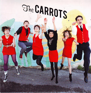 The Carrots; image courtesy of pukekos.org
