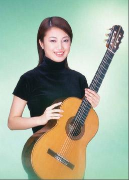 mujeres instrumentistas kaori muraji guitarra
