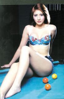 rica peralejo sex hot picture