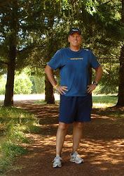 Pre's Trail 2009
