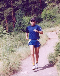 Mesa Trail Boulder 2000