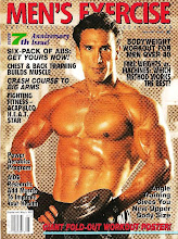 My Collection XVI : Men's Exercise 1997