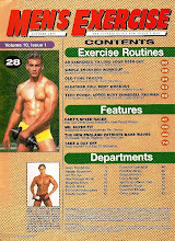 My Collection XVIII : Men's Exercise 1999