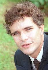 Daniel de Oliveira, ex-aluno do Leon