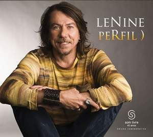 Lenine, grande compositor contemporâneo