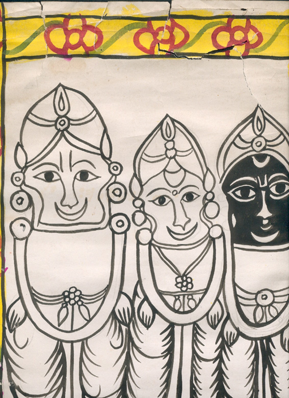 Jagannath patua