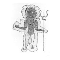 jangarh singh syam gond tribe india