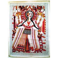 bacchadai devi mithila painting<br />