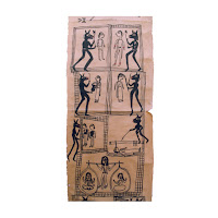 jadu patua scroll painting bihar