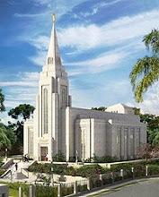 Templo de Curitiba