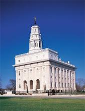 Templo Illinois Nauvoo
