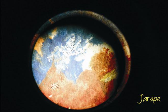 087 - Planeta en alguna galaxia