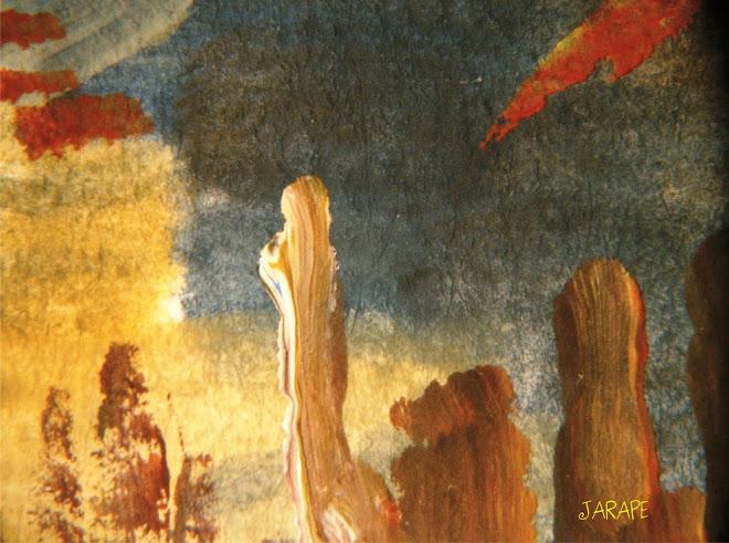 255 Virgen, niño y paisae