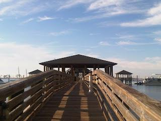 Amiable Amy Biloxi Schooner Pier Complex