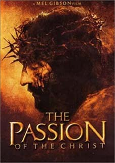 Watch: The Passion of the Christ