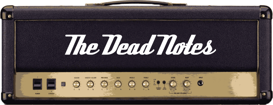The Dead Notes