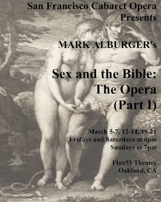 1957Alburger169SexAndTheBiblePart1Poster The Bible and sex is nowadays seen as an explosive combination.