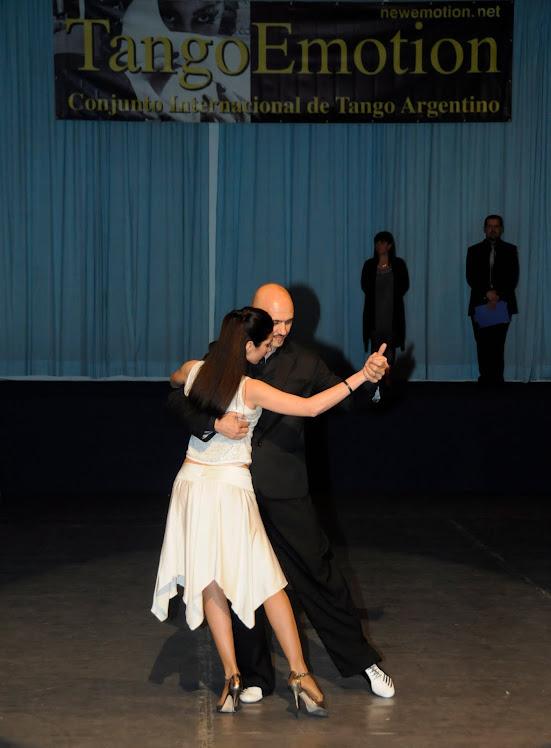 Festival Interanzionale di Riccione 2010,Tango Emotion 3