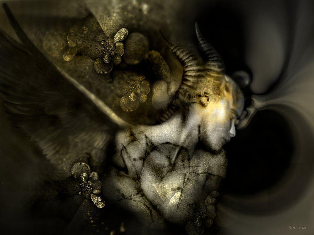 Imagenes Gothicas 2..por Gothita