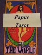 El espejo g tico el libro del tarot papus - El espejo tarot gratis ...