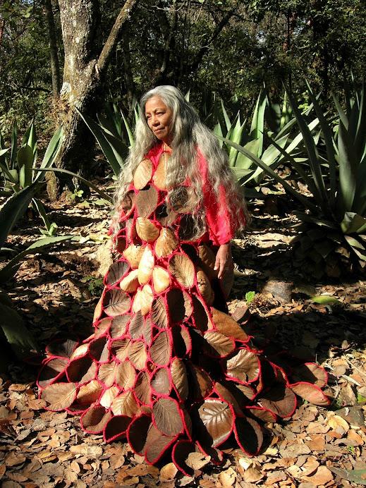 mujer-árbol