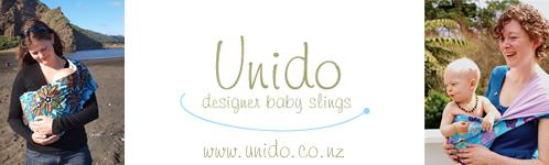 Unido - Designer Baby Slings
