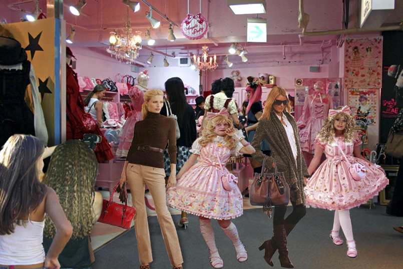 angelic pretty for boys ahhh don t you two look special wendy giggled