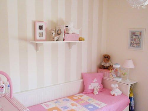 Dise o y decoraci n en 3d de una habitaci n para beb iii - Diseno de una habitacion ...