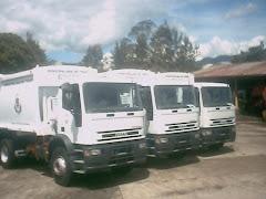 Compra de Camiones, 2003