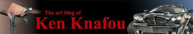 Ken Knafou