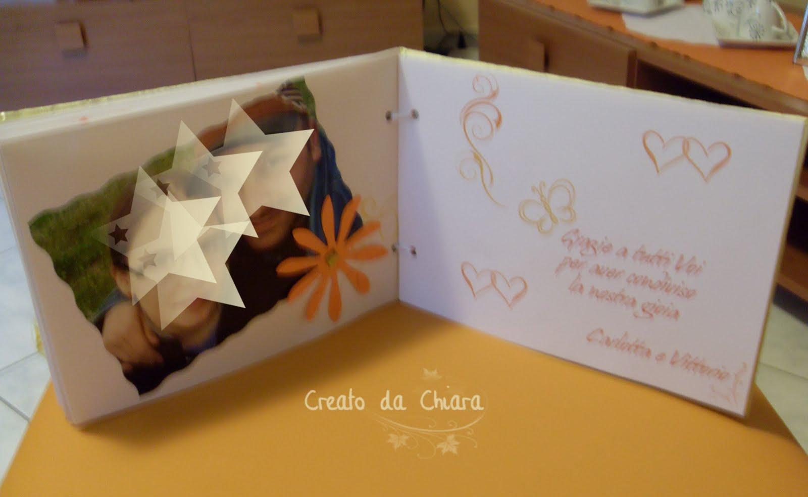 Guestbook Matrimonio Girasoli : Chiar di luna guestbook girasoli gioco candy