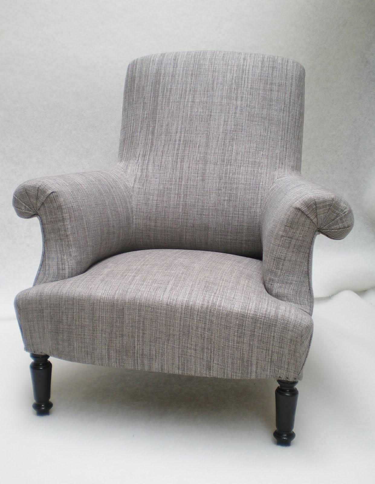 delphine cheignon le fauteuil anglais. Black Bedroom Furniture Sets. Home Design Ideas