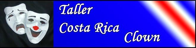 Taller Costa Rica Clown
