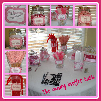 Hello Kitty Baby Shower. The Hello Kitty Cake Pops were