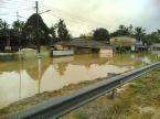 kesan banjir ke atas infrastruktur