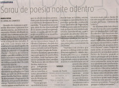 Jornal do Commercio - 19/09/08