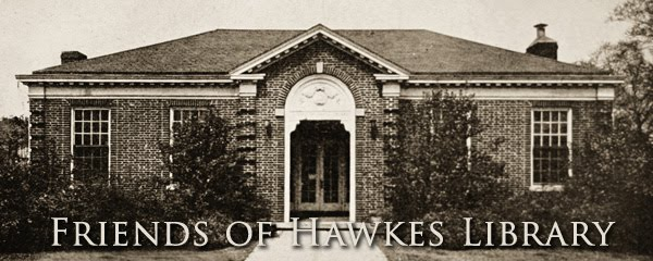 Friends of Hawkes Library