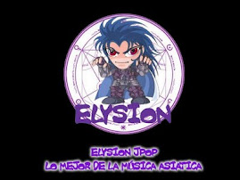 Colaborando con Elysion J-Pop