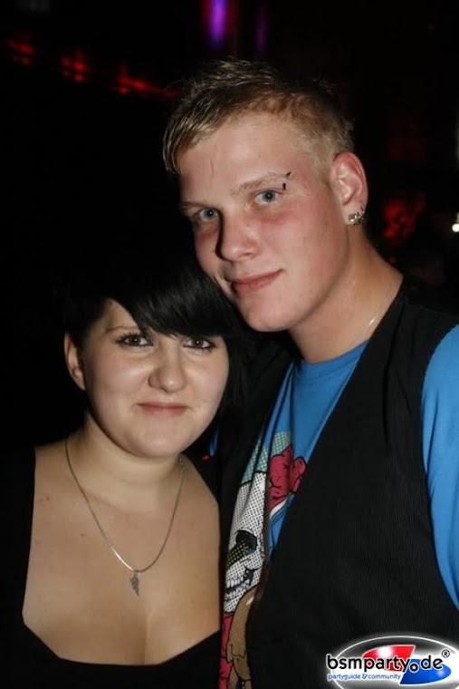 Mein schatz und ich! =)