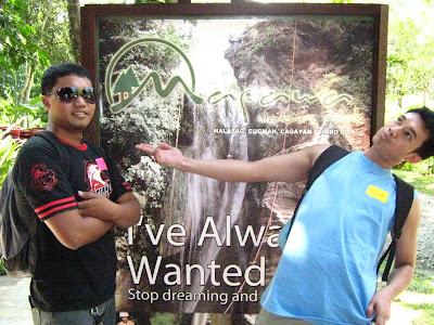 Adventure, Cagayan de Oro, Misamis Oriental, Mapawa