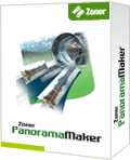 Zoner Panorama Maker