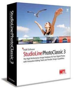 StudioLine Photo Class 3 SE