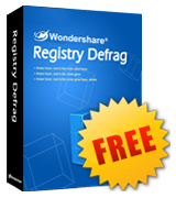 Wondershare Registry Defrag 2.0.1