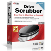 Iolo Drive Scrubber 3
