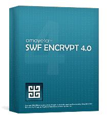 Amayeta SWF Encrypt 4.0