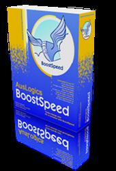 AusLogics BoostSpeed 5.0