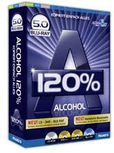 Alcohol 120% Blu-ray 5.5