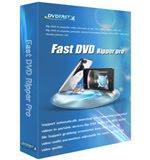 Fast DVD Ripper PRO 1.1